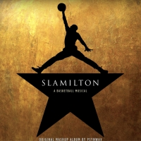 Listen: HAMILTON and SPACE JAM Soundtracks Mashed Up to Create a Full Length Album Photo