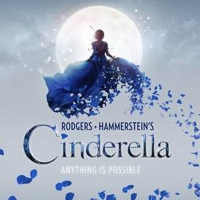 Hope Mill Theatre Cancels UK Theatrical Premiere Of  Rodgers + Hammerstein's CINDEREL Photo