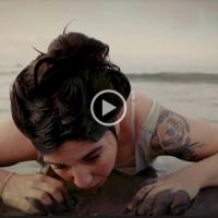 LISTEN: Jocelyn Mackenzie Releases 'The Braves Ones' Photo
