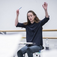 VIDEO: Journalist Alexandra Coghlan Leads Royal Opera House Panel On Gatekeeping in Opera Photo