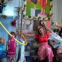 BWW Interview: FOUND'S Mikel Glass on Experiencing Visual Art in a Transformative Way