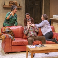 BWW Review: WEEKEND COMEDY at Des Moines Playhouse: Photo