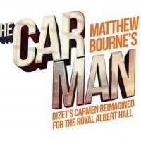 New Adventures and The Royal Albert Hall Announce Matthew Bourne's THE CAR MAN Photo