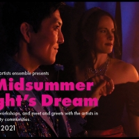 Apocalyptic Artists to Present A MIDSUMMER NIGHT'S DREAM: Screenings, Workshops, And  Photo