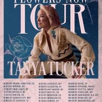Tanya Tucker Announces 2021 Tour Dates Photo