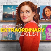 ZOEY'S EXTRAORDINARY PLAYLIST Wins Outstanding Choreography for Scripted Program at J Photo
