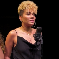 VIDEO: Solea Pfeiffer and Emmy Raver-Lampman Sing 'Freedom' From GUN & POWDER Photo