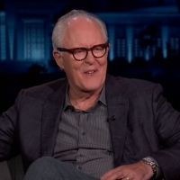 VIDEO: John Lithgow Tries To Remember His Own Movie Lines on JIMMY KIMMEL LIVE! Video