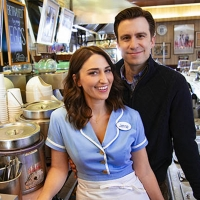 BWW TV: Watch Sara Bareilles and Gavin Creel Chat About Their Upcoming WAITRESS West End Shows!