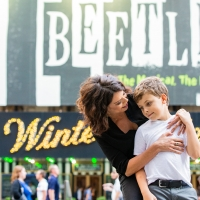 BWW Exclusive: How BEETLEJUICE's Jill Abramovitz Finds Balance as a Broadway Mom Photo