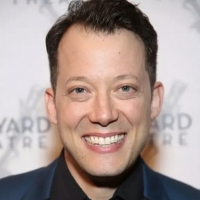 VIDEO: John Tartaglia Voices Chester Raccoon in THE KISSING HAND Video Series Photo