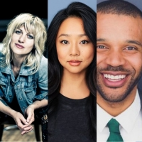 Jabari Brisport to Host THEATER FOR WFP Alongside Anais Mitchell and Stephanie Hsu Photo
