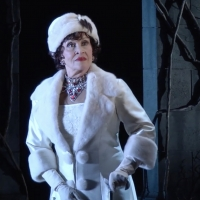 Broadway Rewind: THE VISIT Arrives on Broadway with Chita Rivera, Roger Rees & More! Photo
