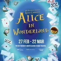 VR Theatrical Presents Lewis Carroll's ALICE In WONDERLAND at Studio Theatre, Monteca Photo
