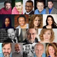 Tensions Rise And A Shocking Revalation On Kansas City Actors Radio Theatre Photo