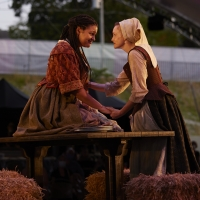 BWW Review: I AM WILLIAM at the Stratford Festival is a Thoughtful, Funny, and Import Photo