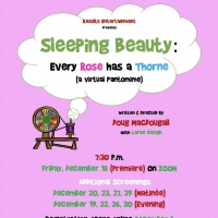 Results Entertainment Presents Virtual SLEEPING BEAUTY Photo