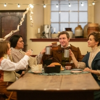 BWW Review: Immersive Production of A CHRISTMAS CAROL Highlights the Best Parts of Dickens' Beloved Tale