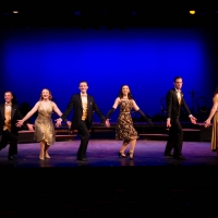 BWW Review: GOLDEN: A TRIBUTE TO THE GOLDEN AGE OF AMERICAN MUSICAL THEATRE at Florid Photo