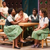 BWW Review: SCHOOL GIRLS; OR, THE AFRICAN MEAN GIRLS PLAY at Round House Theatre