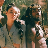 Sinéad Harnett & EARTHGANG Release 'Take Me Away' Video Photo