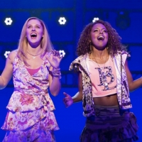 Broadway Rewind: It's All Happening on Opening Night of BRING IT ON Photo