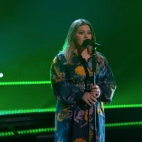 VIDEO: Kelly Clarkson Covers 'Mad World' Photo
