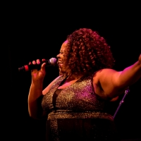 Centenary Stage Company Presents A Tribute To Aretha Franklin Photo