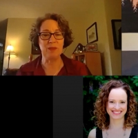 VIDEO: Donna Lynn, Sara Cooper, and Lynne Shankel Talk as Part of Goodspeed's IN THE (HOME) OFFICE Series