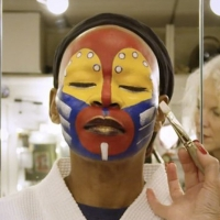VIDEO: See The Makeup Transformation Of THE LION KING's Rafiki Photo