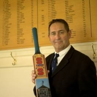 Spend The Evening With Cricketing Legend Graham Gooch OBE at The Epstein Theatre Photo