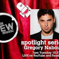 A Little New Music Launches Spotlight Series This Month Photo