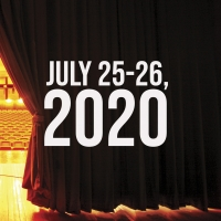 Virtual Theatre This Weekend: July 25-26- with Sara Bareilles, John Lloyd Young and Photo