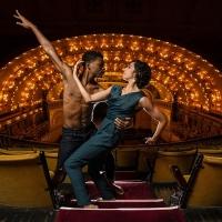 Auditorium Theatre Announces 2021-22 Season Photo