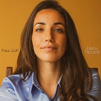 Juliana Riccardi Announces Sophomore EP & Releases Title Track 'Full Cup' Photo