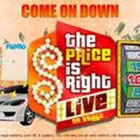 THE PRICE IS RIGHT LIVE Announced at The Times-Union Center Photo