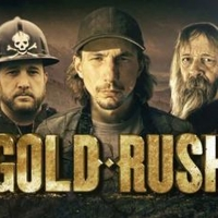 GOLD RUSH Returns for a New Season on Oct. 23 Photo