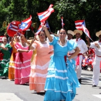 64th National Puerto Rican Day Parade Returns As A 2-Hour Special Photo