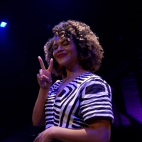 Sugi Dakks, Siaara Freeman, Royce Hall and More Featured in NOT A MOMENT, BUT A MOVEMENT E Photo