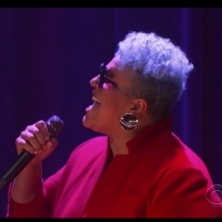 VIDEO: Brittany Howard Performs 'Revolution' on THE LATE SHOW WITH STEPHEN COLBERT Photo