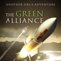 Andrew J. Rafkin Has Released New Action Military Thriller THE GREEN ALLIANCE Photo