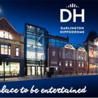 Jason Manford Comes to Darlington Hippodrome