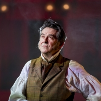 BWW Review: BEING MR WICKHAM, Theatre Royal Bury St Edmunds Online Photo