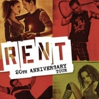 RENT to Play at NAC Southam Hall Next Month!