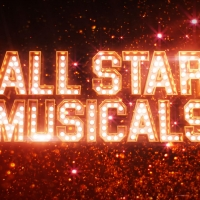 Elaine Paige, Samantha Barks & More to Appear on ALL STAR MUSICALS: CHRISTMAS Photo