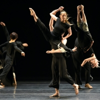 Week Two of The American Dance Guild Festival to Feature Paul Sanasardo, Jane Dudley and L Photo