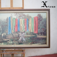 X Release 'Xtras' on Feb. 9 Photo