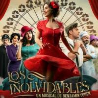 BWW Review: LOS INOLVIDABLES  at Teatro Pacific Photo