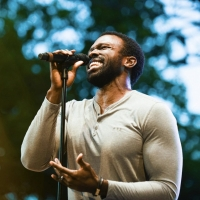Joshua Henry Releases Cover of 'Stand Up' by The O'Jays Photo