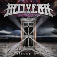 HELLYEAH Share Fifth Single From 'Welcome Home,' Out Sept. 27